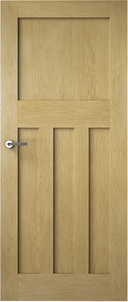 Solid Wood Internal Doors >> Internal Doors - Glazed Moulded Doors, Oak Doors & More