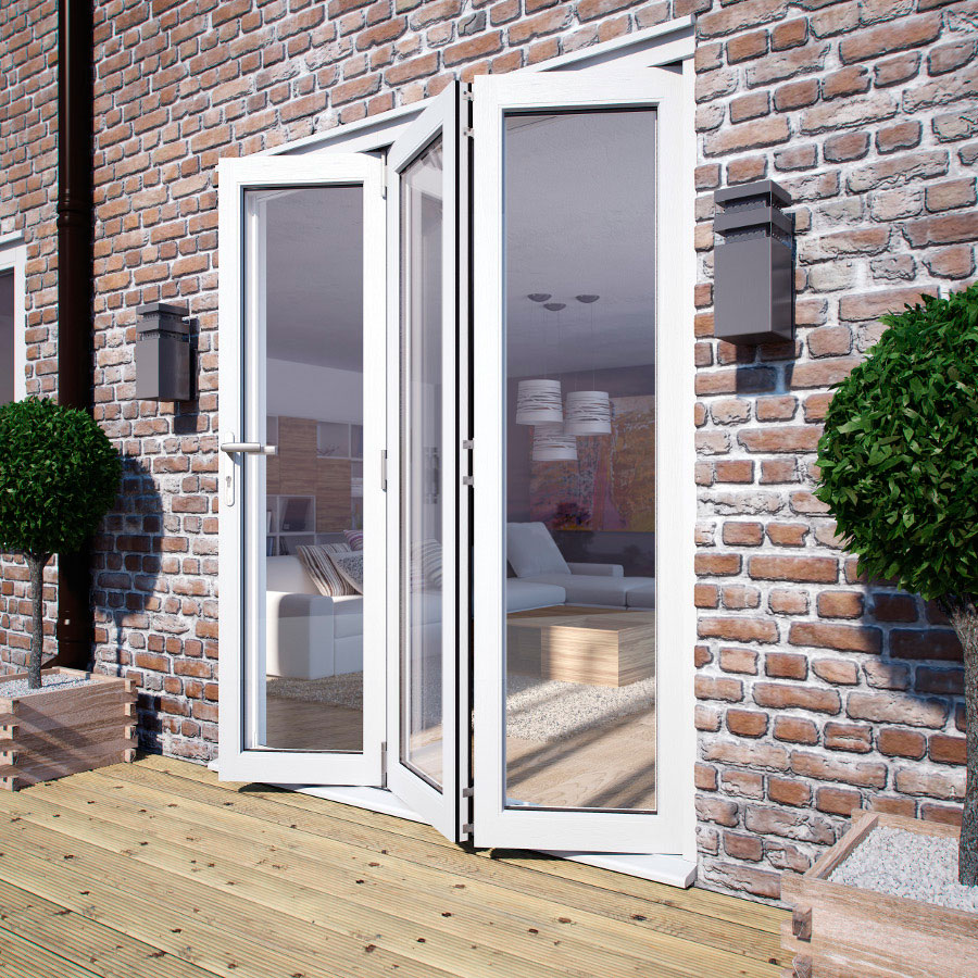 Premdor hardwood folding doors doors for Hardwood french doors