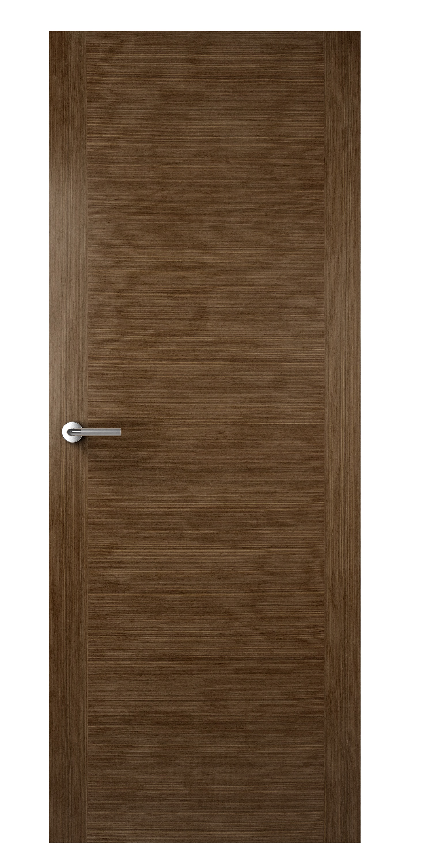 Premdor portfolio walnut two stile doors for Solid core flush door price
