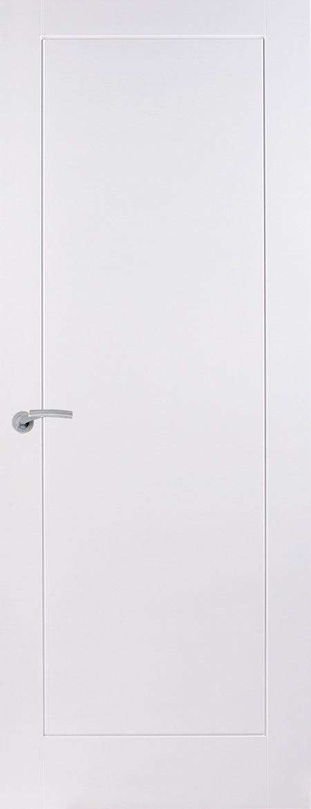 Premdor Premium 1 Panel Moulded Doors