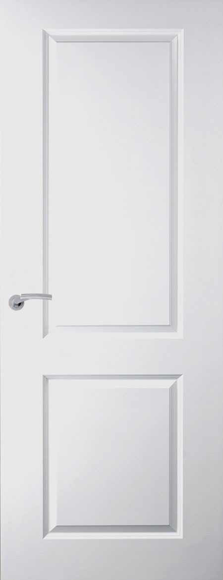 Charmant Premdor 2 Panel Moulded Smooth Doors