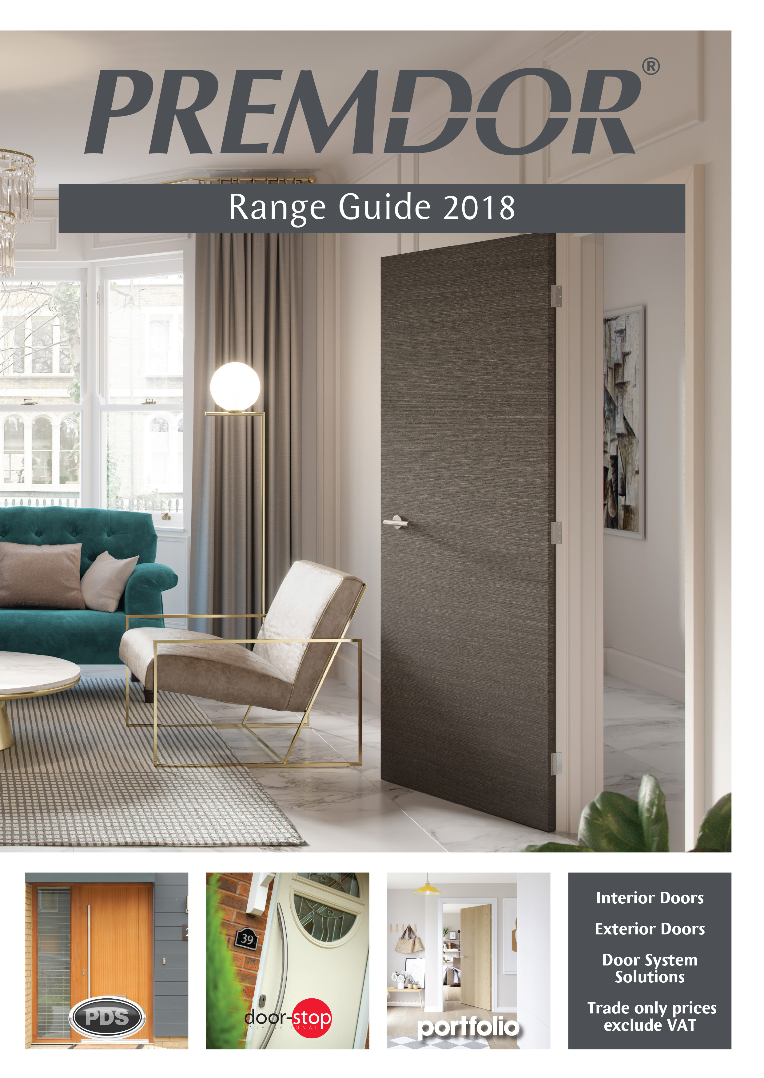 View and Download Our Doors and Product Catalogues - Premdor